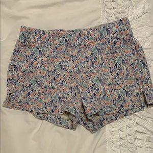 Old Navy size 8 girls shorts